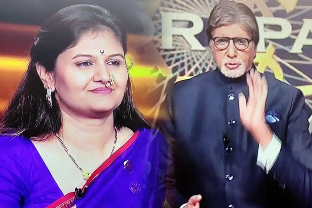KBC 13 September 13 Highlights: Deepti Tope Takes Home Rs 1,60,000, Can You Answer The Question That Made Her Quit?