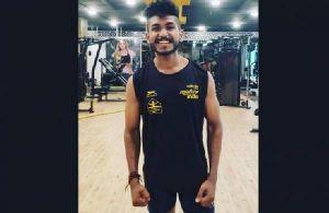 Kerala's Aniyan Midhun gears up for World Wushu Championship