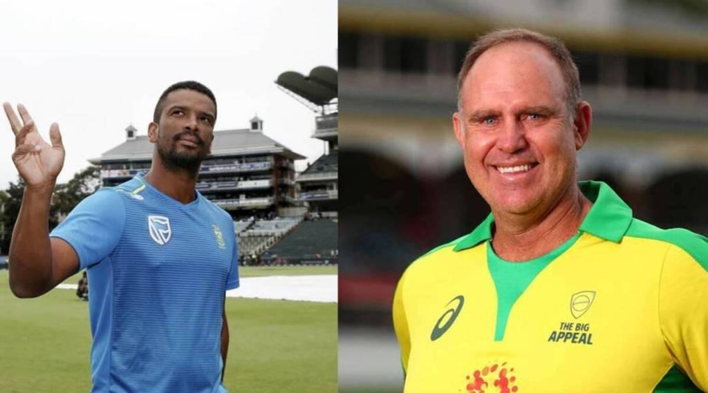 Matthew Hayden, Vernon Philander to coach Pakistan for T20 World Cup
