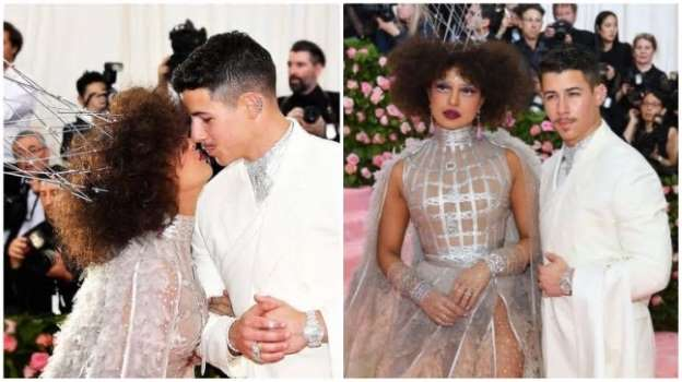 Met Gala and memes: How Priyanka Chopra's 2019 dress triggered a meme fest and made Bengal's TMC govt very angry