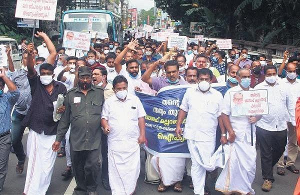 Narcotic jihad: Church, BJP endorse Pala bishop, Congress tones down criticism