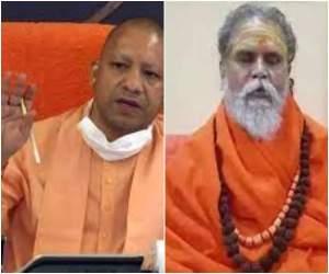 Narendra Giri Death: Did Narendra Giri commit suicide or was it murder?  Yogi government recommends CBI inquiry