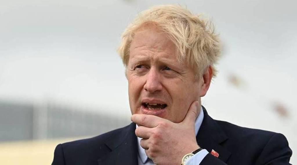 Boris Johnson, UK PM, UK vaccine passports, UK covid-19, BBC, Winter Covid-19, indian express, indian express news, current affairs, world news