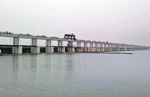 Odisha govt rules out flood possibility in Mahanadi river system