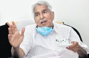 Oommen Chandy's sidelining complete, no party event to conclude year-long MLA golden jubilee