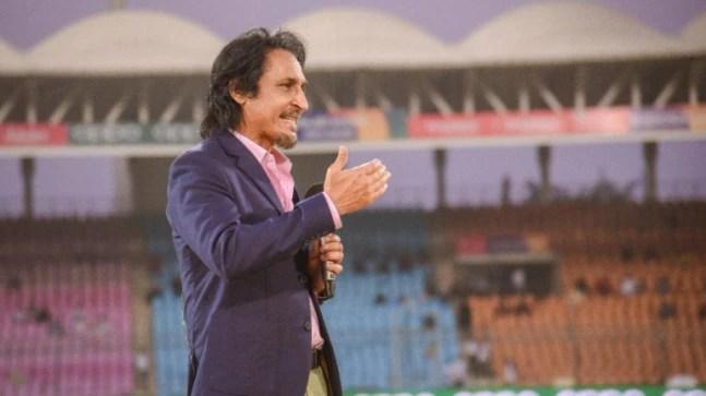 Ramiz Raja set to take over as Pakistan Cricket Board chairman as Ehsan Mani's replacement