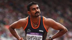 Renjith Maheshwary applies for Arjuna after eligibility rule change