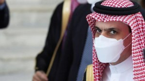 Resurgence of Al-Qaeda, ISIS, Taliban in Afghanistan a real concern, says Saudi foreign minister | Exclusive