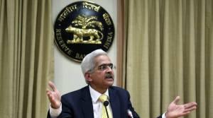 Shaktikanta Das: Fine-tuning operations to manage unanticipated liquidity