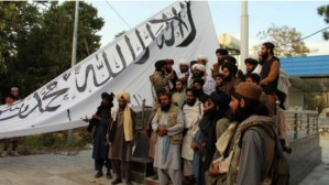 Taliban, opposition fight for Afghan holdout province of Panjshir