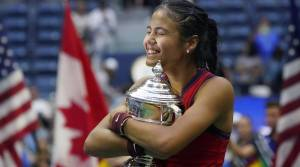Teen immigrant's dream ride: from Pune title 2 yrs ago to US Open crown