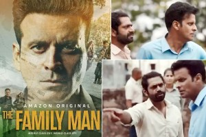 The Family Man: Manoj Bajpayee Celebrates 2 Years Of The Show With Quirky Scene, Fans Ask 'Season 3 Kab Aayega?'