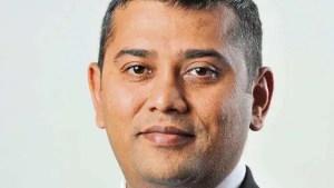 Jinesh Gopani, head of equity, Axis MF.