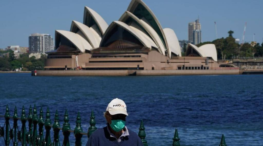'Freedom Day': Sydney reopens as Australia looks to live with COVID-19