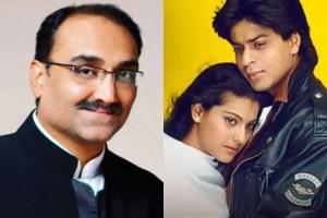 Aditya Chopra To Recreate Raj And Simran