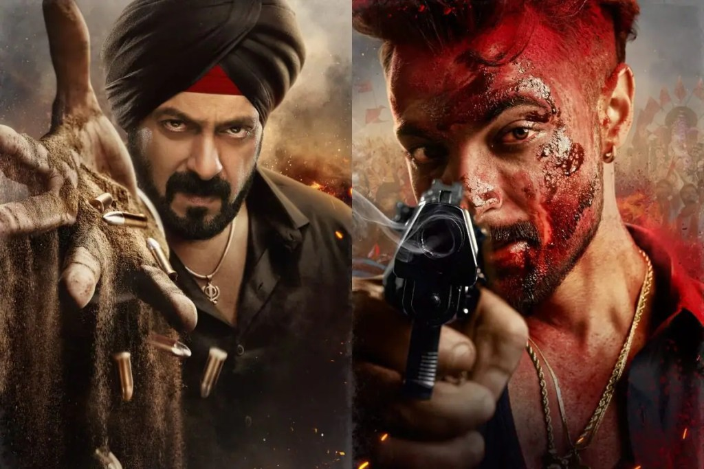 Antim The Final Truth: Salman Khan-Aayush Sharma Starrer To Hit Screens On THIS Date
