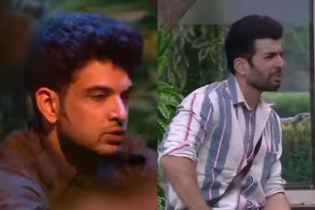 Bigg Boss 15: Karan Schools Jay Over His Fight With Pratik, He Snaps Back And Says