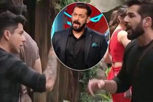 Bigg Boss 15 Weekend Ka Vaar: Salman Khan Schools Jay For Abusing Pratik, Giving