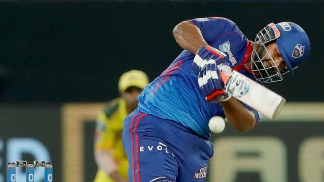 CSK beat DC to enter IPL 2021 final: Don't have enough words to describe this loss, says Rishabh Pant