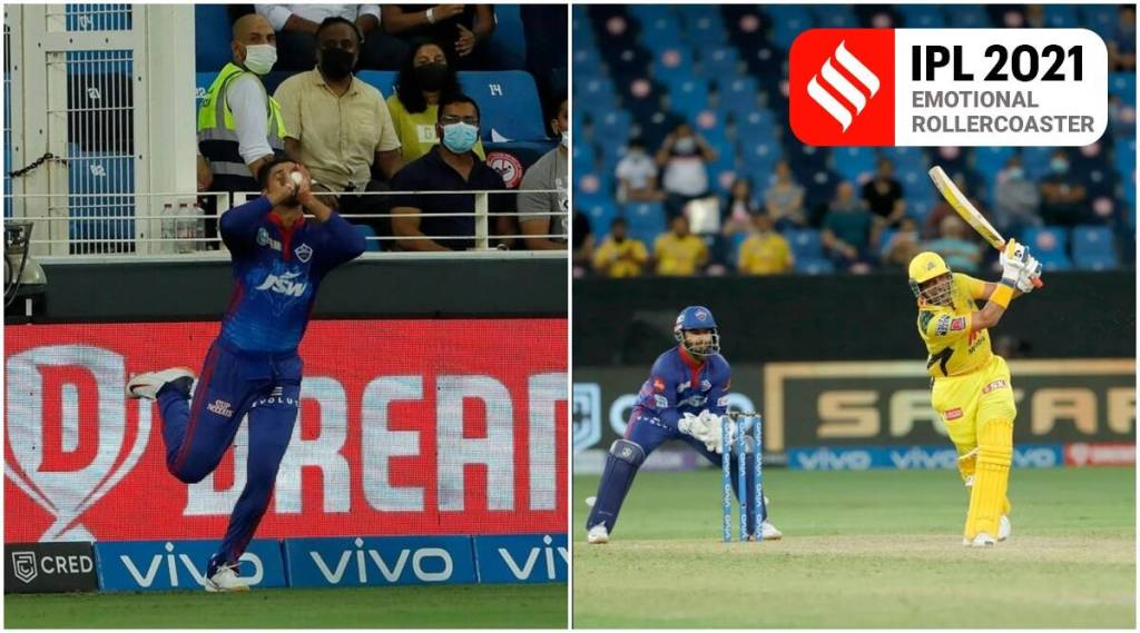 Dhoni's buddy cum cupid Uthappa delivers, CSK in final