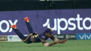 Gautam Gambhir slams third umpire after Rahul Tripathi's disallowed catch vs PBKS: That was a shocker