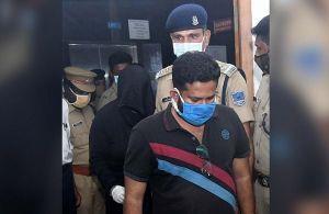 Gold smuggling case: ED pressurised to name Pinarayi, says SandeepNair