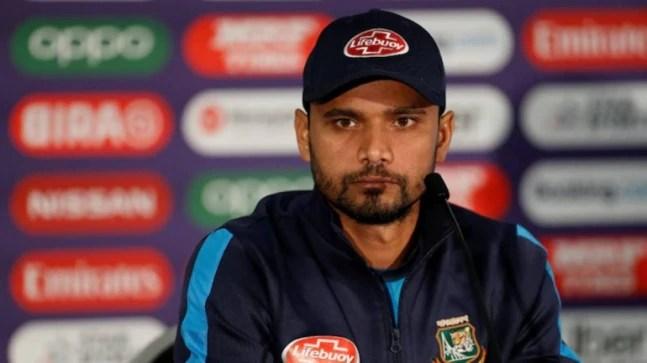 Hard-earned victories lost in a flash: Bangladesh cricketer Mashrafe Mortaza condemns attacks on Hindu community