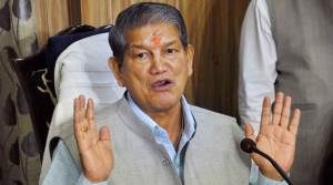 Harish Rawat wants to quit charge of Punjab to focus on Uttrakhand