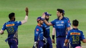 IPL 2021: Defending champions Mumbai Indians fail to reach the playoffs after 3 years