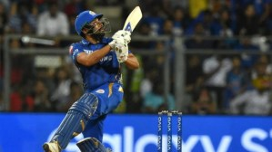 IPL 2021: Rohit Sharma becomes 1st Indian to hit 400 T20 sixes in Mumbai Indians' second biggest win