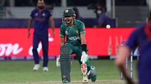 India jinx over but long way to go, Babar Azam tells Pakistan