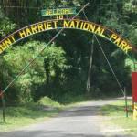 Mount Harriet in Andaman renamed as Mount Manipur