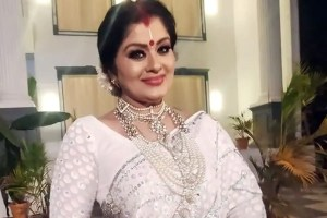 Sudhaa Chandran Receives Apology From CISF For Asking Her To Remove Prosthetic Limb