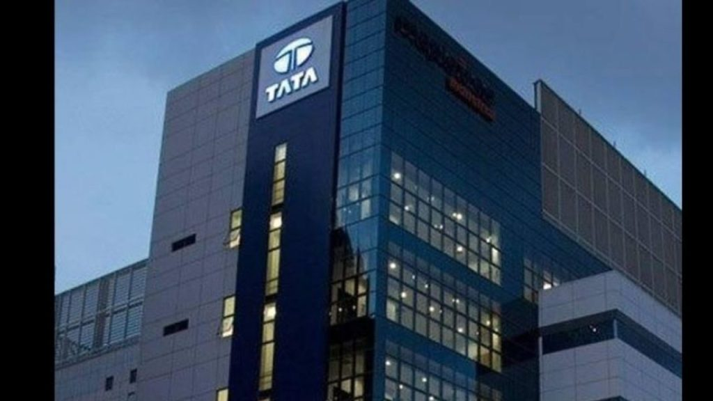 Tata Group Companies register an impressive rally on the stock market