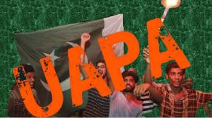 UAPA against Pakistan's cheerleaders in India is a step that will go a long way in crushing anti-nationals