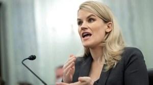 Whistleblower Frances Haugen says Facebook making online hate worse