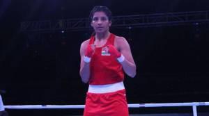 Women's Boxing: Simranjit, Pooja headline national championship field