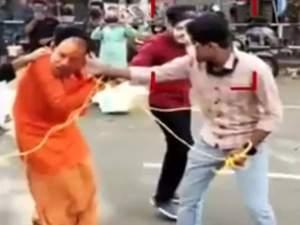 Yogi Adityanath: Poor video made on CM Yogi, then people broke down on PFI... know, complete horoscope