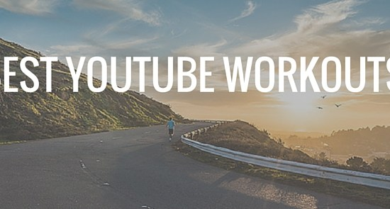youtube workout channel
