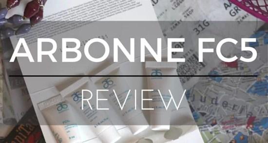 arbonne fc5 review