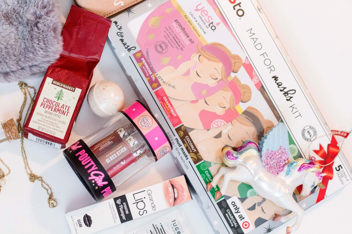 Gift Guide for Stocking Stuffers - Plus a Giveaway!