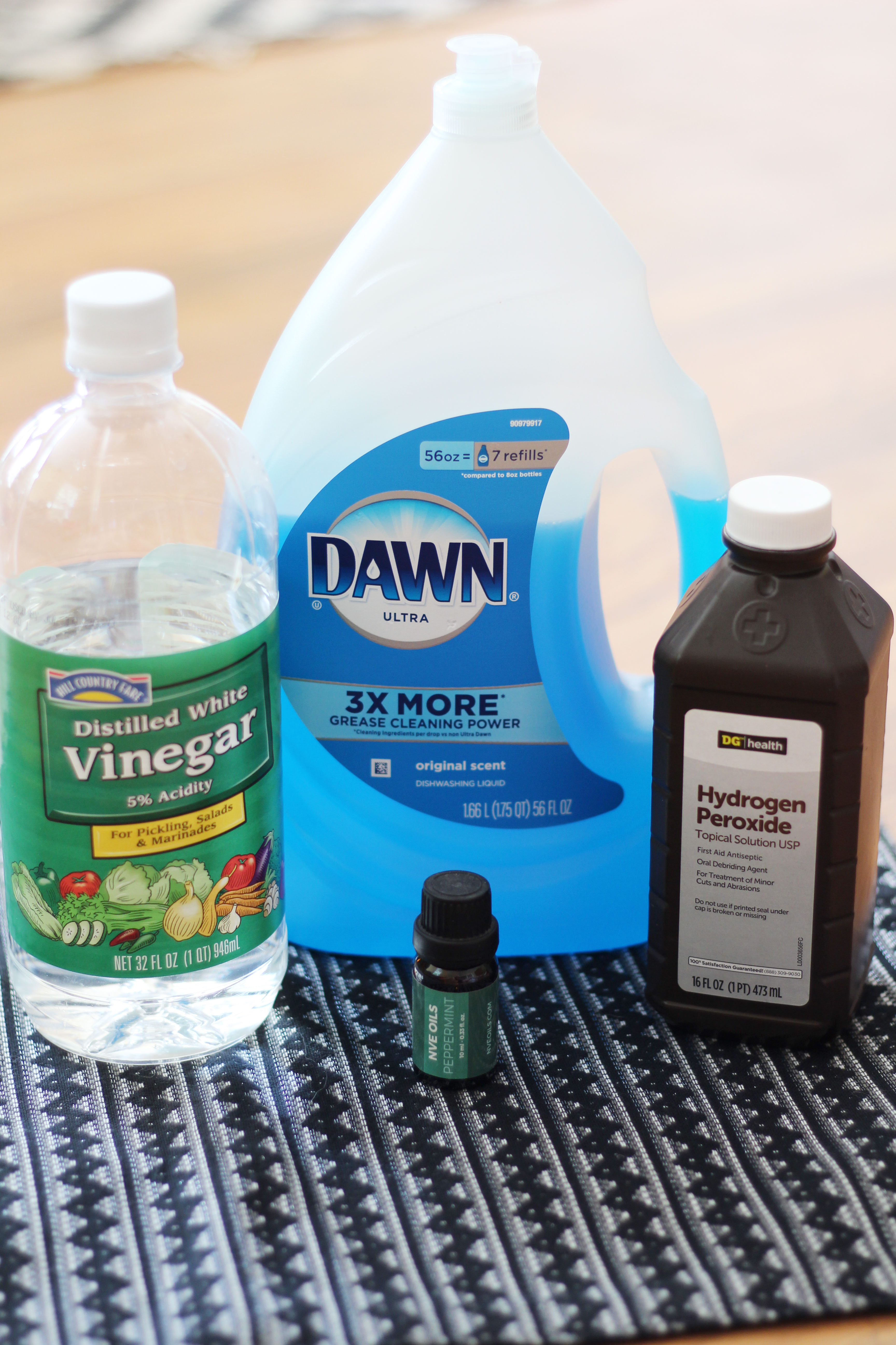 the diy carpet and upholstery cleaner that eliminates stains