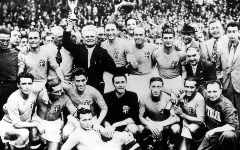 FIFA Svetsko prvenstvo 1938. u Francuskoj