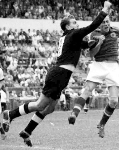 FIFA Svetsko prvenstvo 1954. u Švajcarskoj