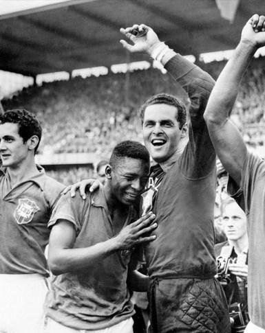 FIFA Svetsko prvenstvo 1958. u Švedskoj