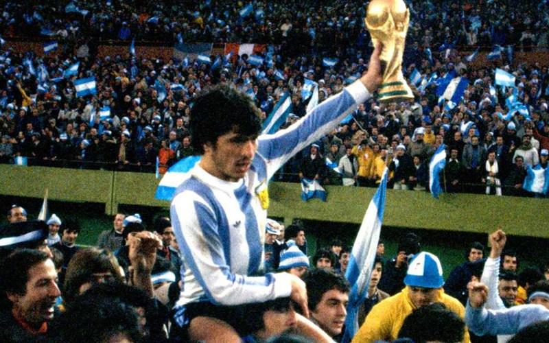 FIFA Svetsko prvenstvo 1978. u Argentini
