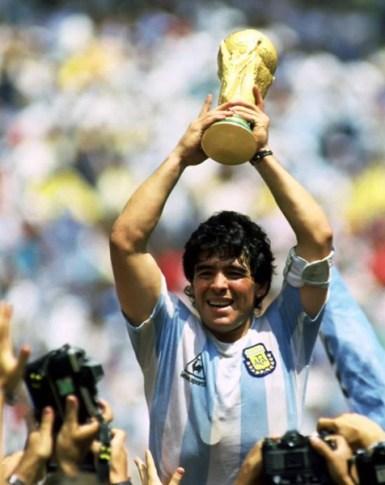 FIFA Svetsko prvenstvo 1986. u Meksiku