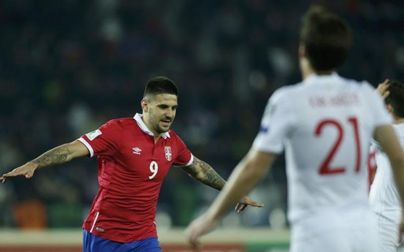 Kvalifikacije za SP: Gruzija – Srbija 1-3 (VIDEO)