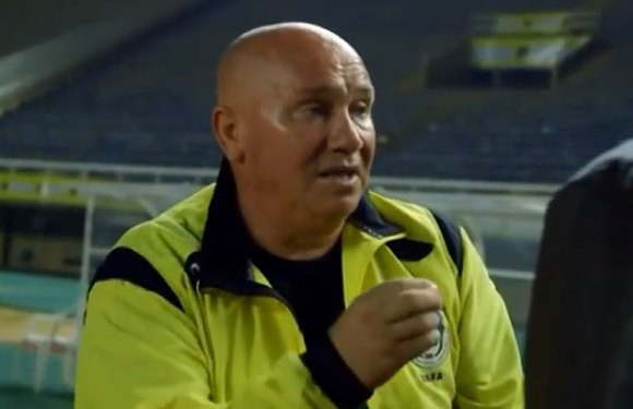Zoran Đorđević: Pod mojim vođstvom, bićemo prvaci sveta! (VIDEO)