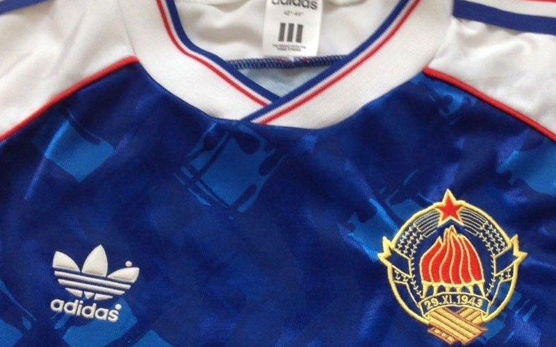 110. Čehoslovačka – Jugoslavija 0-2